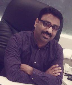 Dr C. S. Sajan